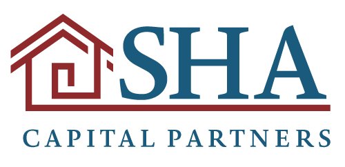 SHA Capital Partners Home